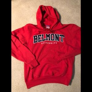 Champion Belmont Hoodie - Small